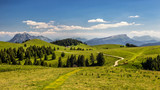 Plateau du Semnoz, Massif des Bauges