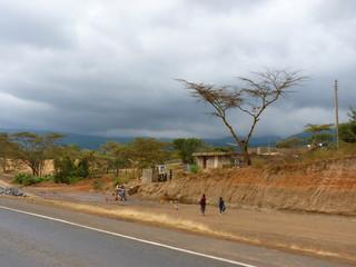 Kenia, Africa