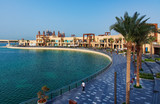 The Pointe waterfront dining and entertainment destination at the Palm Jumeirah