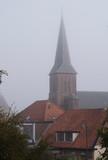 Steenwijk Overijssel Netherlands church