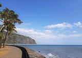 mer eau ciel cote paysage