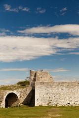 citadel of berat II-albania © livcool