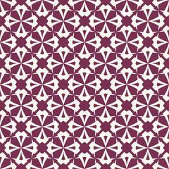 White stars on a dark background.Seamless pattern.