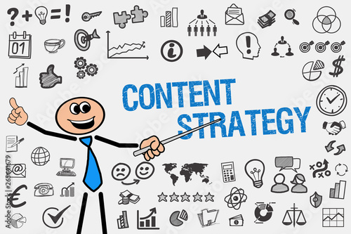 Content Strategy © magele-picture